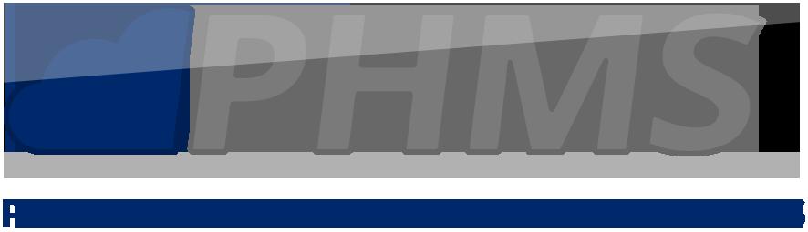 Platinum Hail Managment Solutions Logo